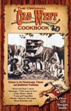Best old west cookbook Reviews