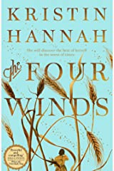 The Four Winds Kindle Edition