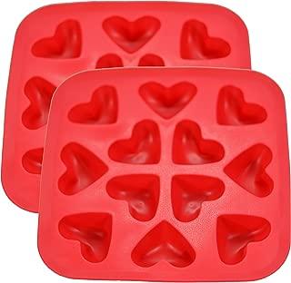 Best heart shaped novelties Reviews