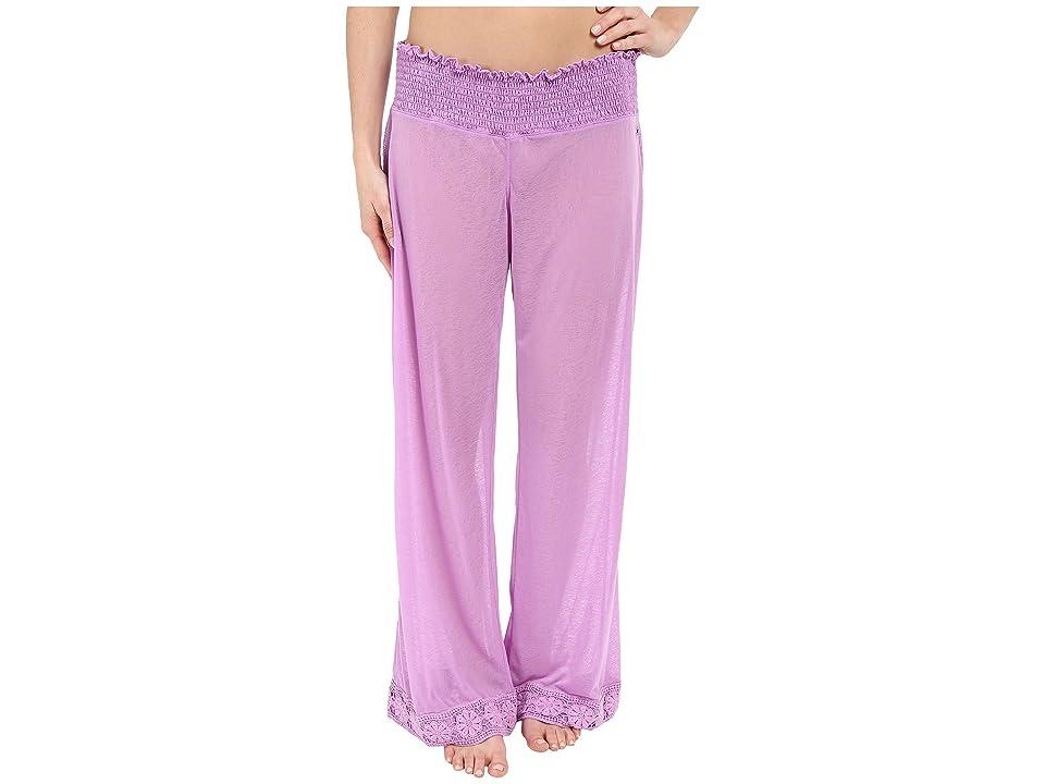 Soybu Baja Pants (Hydrangea) Women