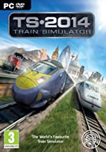 Train Simulator 2014 (PC DVD) (UK)