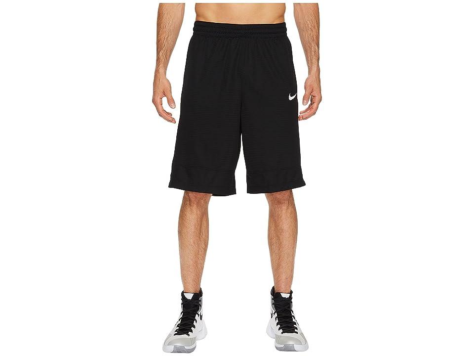 Nike Fastbreak Basketball Short (Black/Anthracite) Men
