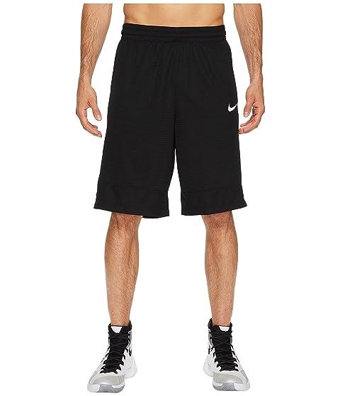 antracita baloncesto Nike de Fastbreak Short negro 7wxPvWX