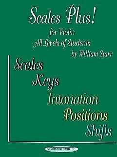 Scales Plus!: For Violin: 0
