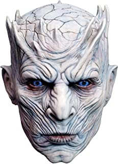 Trick Or Treat Studios Mens RLHBO100 Game of Thrones- Night's King Mask Adult-Sized Costume