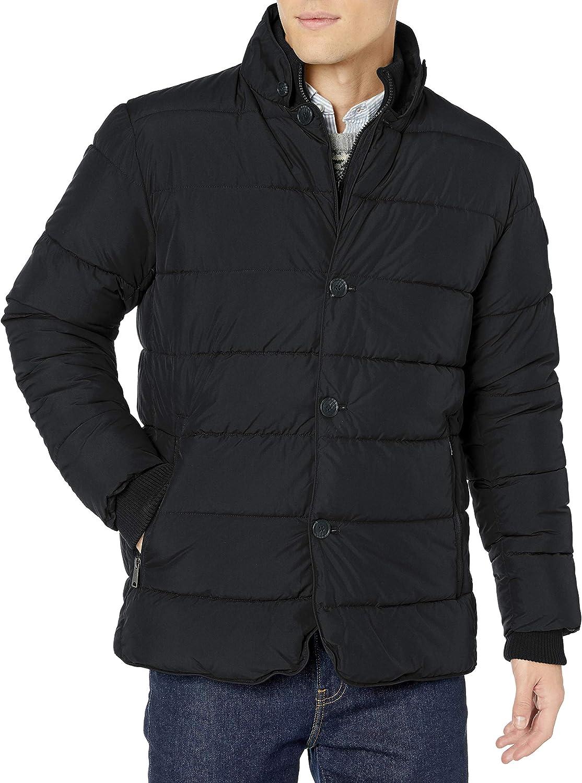 Ben Sherman mens Puffer Jacket