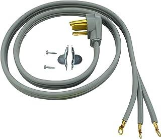 Prime RD100304 3-Pole 3-Wire SRDT 30A 125/250-Volt Dryer