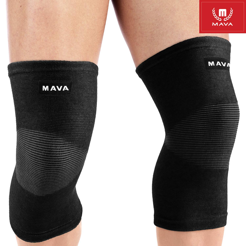 Mava Sports Meniscus Support Protection