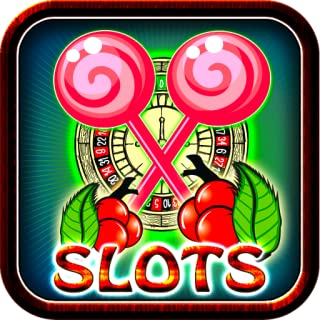 Cherries Candy Heroes Heroes Slots Casino Cherry Winner Tour Slot Machine HD Slot Machine Games Free Casino Games for Kindle Fire HDX Tablet Phone Slots Offline