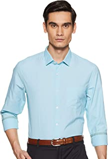 Excalibur by Unlimited Men's Formal Shirt