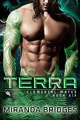 Terra (Elemental Mates Book 6) (English Edition) Format Kindle