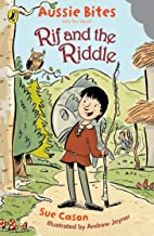 Rif & the Riddle: Aussie Bites
