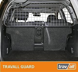 Ma/ßgeschneidertes Trenngitter in Original Qualit/ät Travall Guard Hundegitter TDG1624