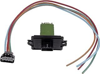 Dorman 973-428 HVAC Blower Motor Resistor Kit