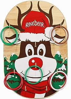 Ringdeer   Reindeer Ring Toss Game