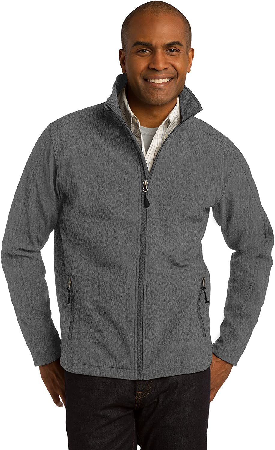 Port Authority gift free shipping Men's Core Shell Soft Jacket. J317