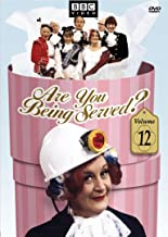 Are You Being Served? Vol. 12