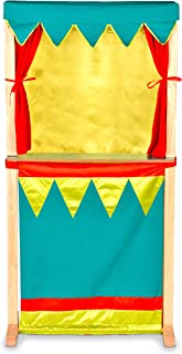 Hand Puppet Theatre and Shop