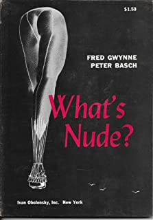 What's Nude?