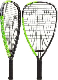 Gearbox 2019-2020، M40 165 Tear Drop Neon Green Racquetball Racquetball