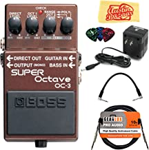 boss oc 2 super octave