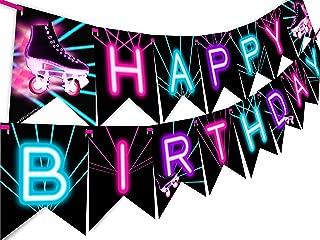 roller derby happy birthday