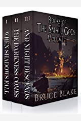Books of the Small Gods Volume 1: Books 1-3 Kindle Edition