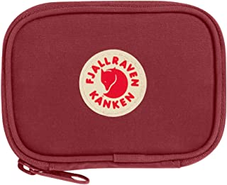 Fjallraven - Kanken Card Wallet for Everyday Use, Ox Red