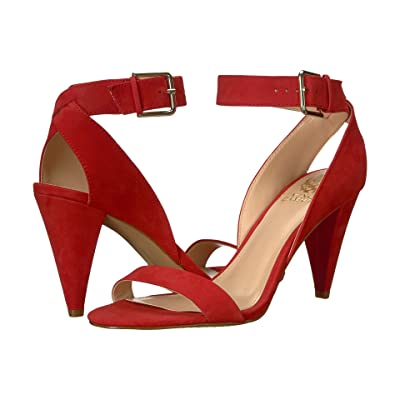 Vince Camuto Caitriona (Cherry Red) Women