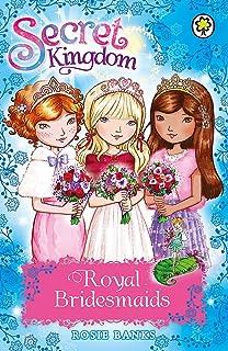 Secret Kingdom: Royal Bridesmaids: Special 8