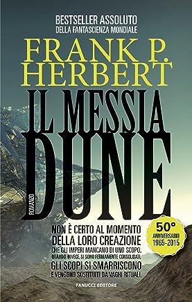 Messia di Dune (Fanucci Narrativa)