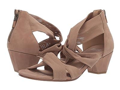 Eileen Fisher Joy (Earth Stretch Mesh) High Heels