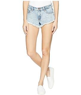 Stoney Micro Shorts