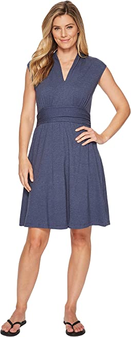 Prana - Berry Dress