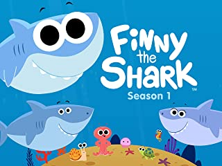 Finny The Shark