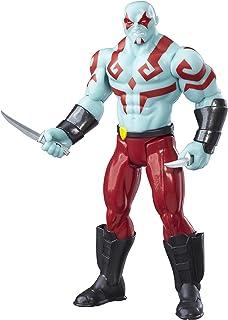 Hasbro Marvel Guardians of the Galaxy 6-inch Drax