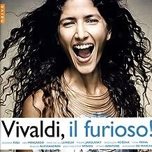 Vivaldi: Il Furioso!