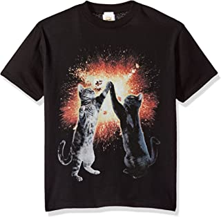 funny cat t shirts uk