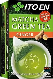 Best foojoy green tea Reviews