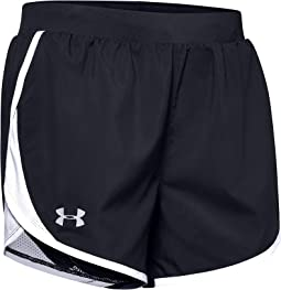 Fly By 2.0 Shorts