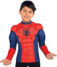 Marvel Ultimate Spider-Man Muscle Costume