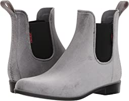 Chooka Vivien Velvet Chelsea Boot