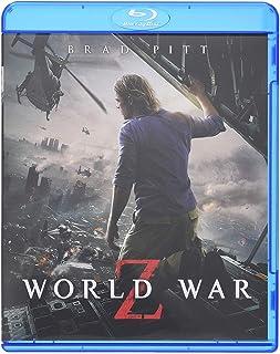 ワールド・ウォーZ [Blu-ray]