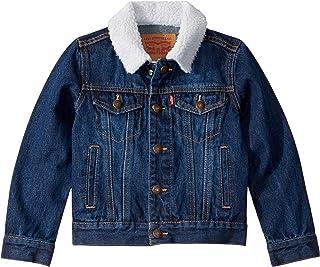 Levi`s Boys Denim Trucker Jacket