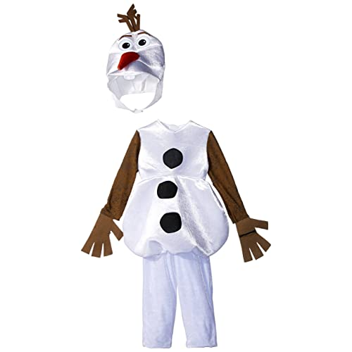 a34070f365dd Disguise Olaf Toddler Classic Costume