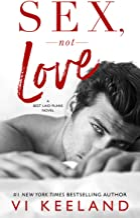 Sex, Not Love (English Edition)