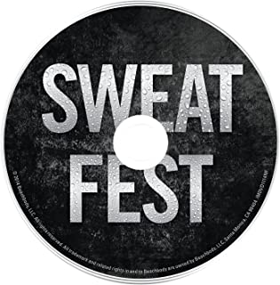 Beachbody Shaun T's Insanity Sweat Fest Workout DVD