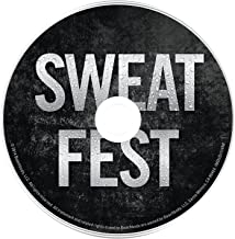 Beachbody Shaun T's Insanity Sweat Fest Workout DVD