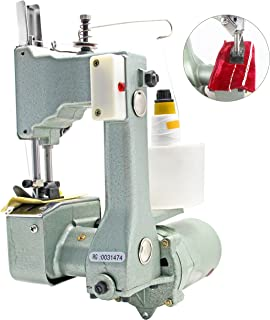 2 Speed Embroidery Stitching YTDTKJ Mini Household Sewing Machine for Beginners