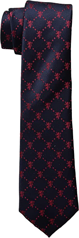 Game of Thrones - Lannister Lion Scattered Tie